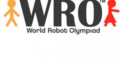 Torneo WRO 2020